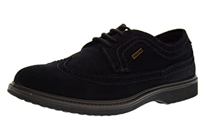 Men's Shoes 51813 Antracite