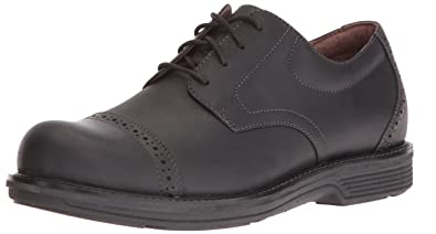 Best Selling Men's Casual Shoes Dansko Justin Brown Oiled Nubuck