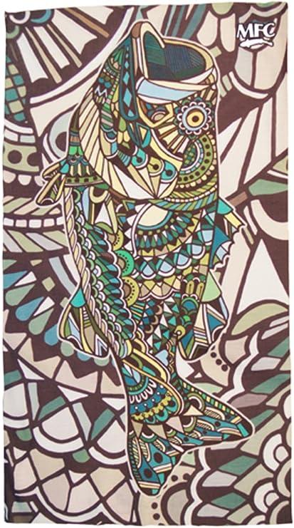 Bonefish Tail Udesen/'s Montana Fly Company Fish Gaiter