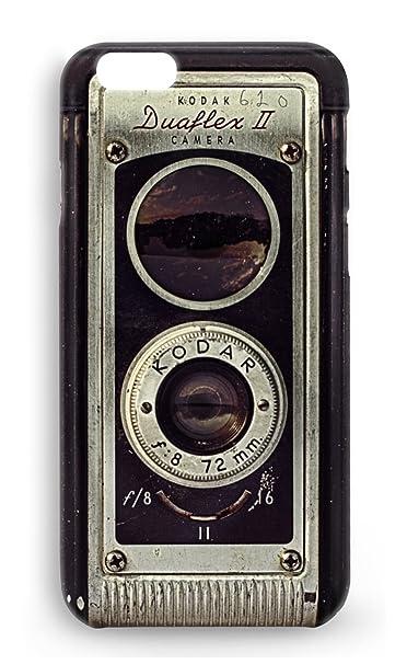 Funda carcasa camara fotos retro vintage para Xiaomi Redmi ...