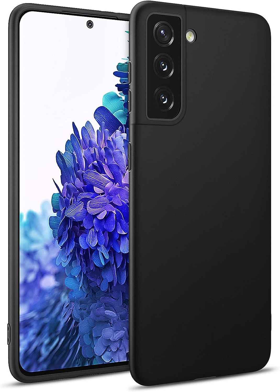 Bennald Hülle Für Samsung Galaxy S21 Hülle Soft Elektronik