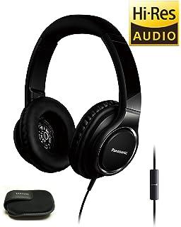 Panasonic RP-HD6M (HD6M) High Resolution Headphone   Headset (to connect to 327c849c8e