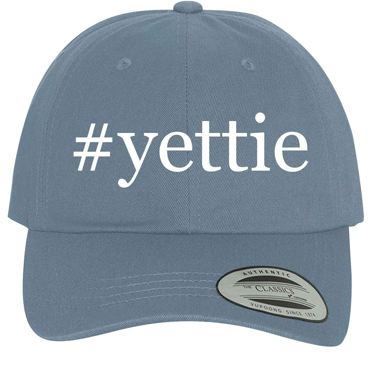 BH Cool Designs #Yettie Comfortable Dad Hat Baseball Cap