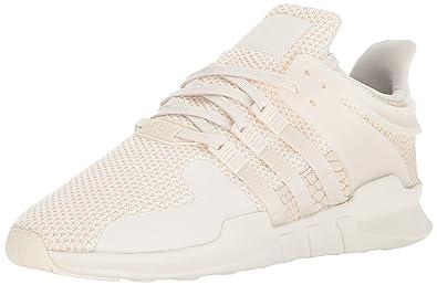 wholesale dealer 0a2ee 7f949 adidas Originals Men's EQT Support ADV Chalk White/Off-White 8 D US