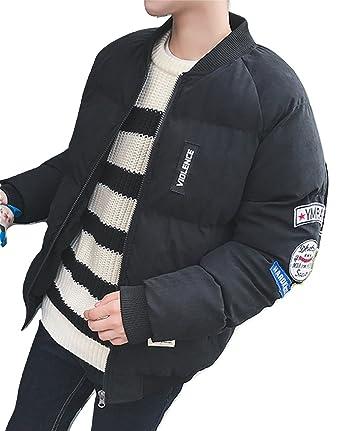 R.Y.A.R メンズ ファッション おしゃれ ダウンジャケット 人気 アウター 防寒 軽量 通勤 旅行 登山 メンズ 秋 冬