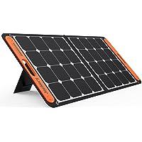 $299 » Jackery SolarSaga 100W Portable Solar Panel for Explorer 240/300/500/1000/1500 Power…