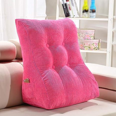 GJ@ Cojines de sofá para el hogar, Cojines para la Cama ...