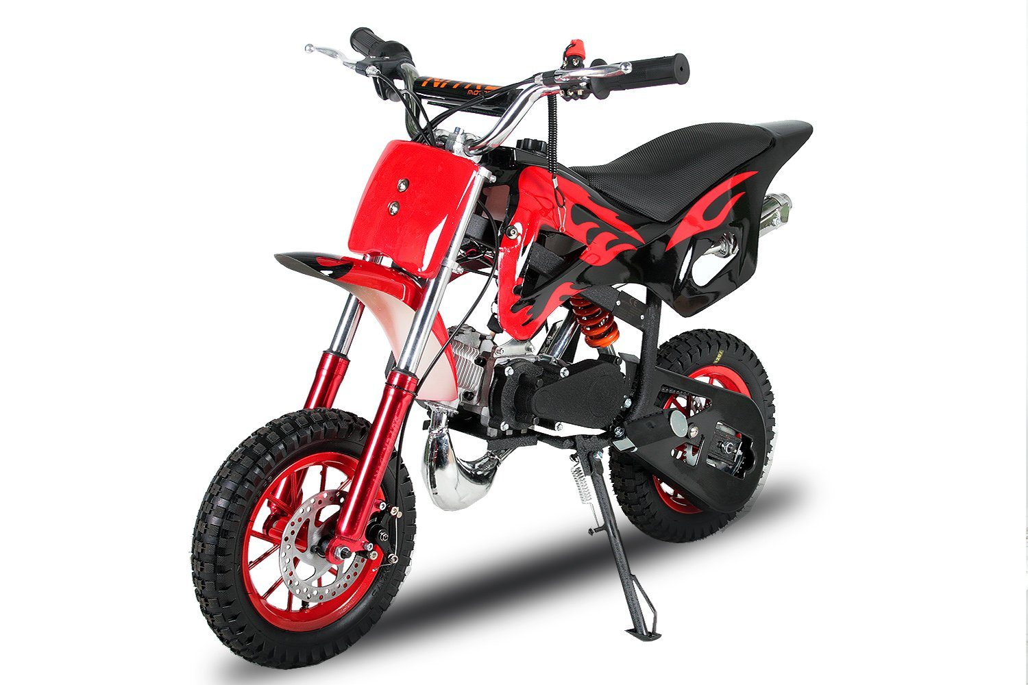 Dirtbike Crossbike DS67 Pocketbike Crossbike Kinderbike Nitro Motors