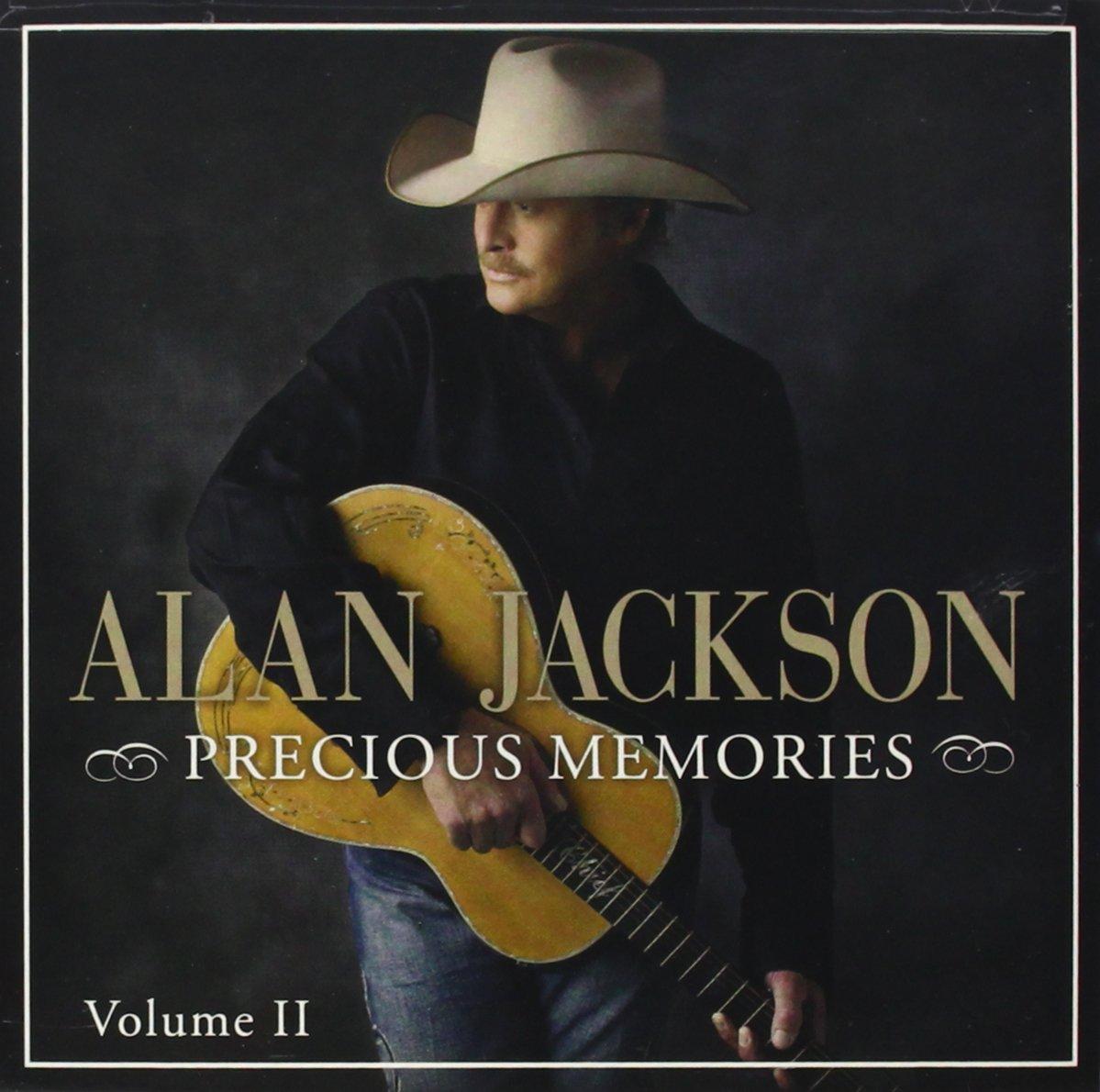 Precious Memories: Vol. II