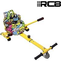 RCB Hoverkart para Patinete eléctrico Asiento Kart