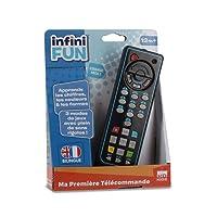 Tech Too InfiniFUN – Ma Première Télécommande – s13880