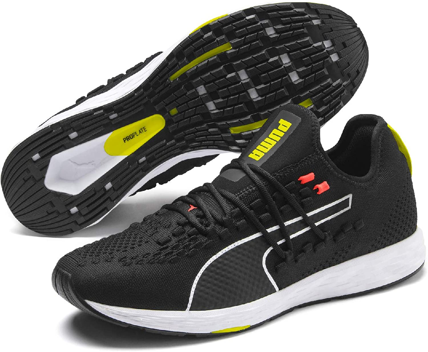 Puma Speed 300 Racer - Zapatillas de running unisex para adultos ...