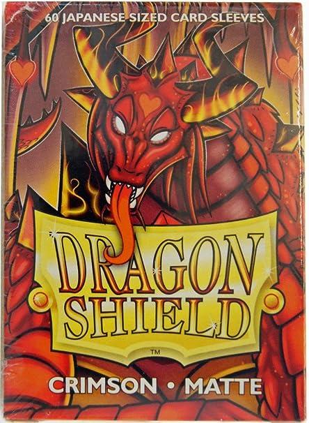 Arcane Tinman Sleeves: Dragon Shield Matte Purple One Size 60