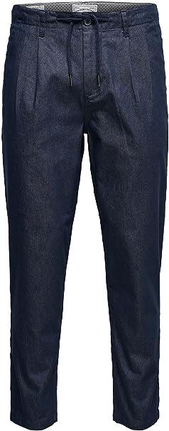 Only /& Sons Pantaloni Uomo