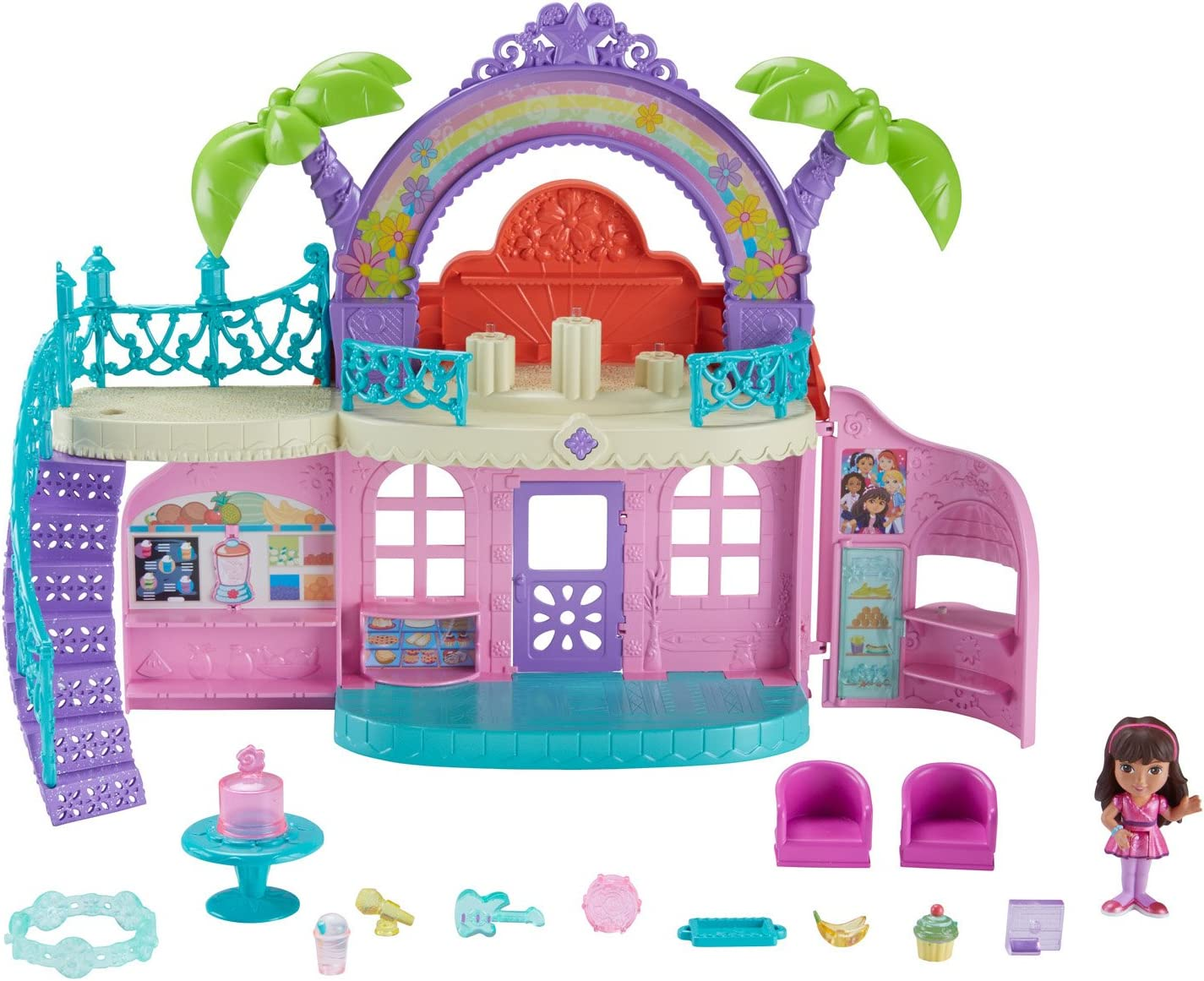 9 Best Fisher Price Dollhouse Reviews of 2021 15