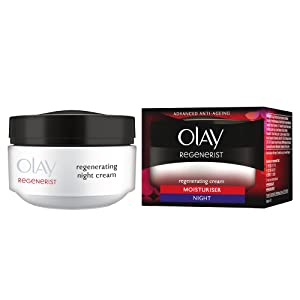 Olay Regenerist Regenerating Moisturiser Night Cream, 50ml