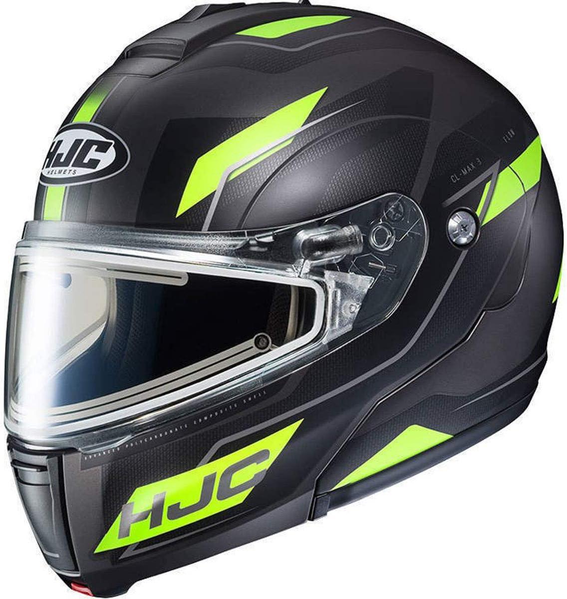 HJC Unisex-Adult Full Face Helmet MC1SF, Large