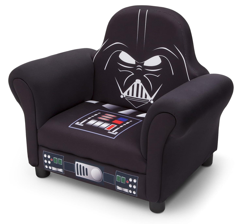 Amazon Delta Children Star Wars Deluxe Upholstered Chair