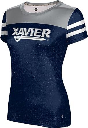 Prime ProSphere Xavier University Girls Performance T-Shirt