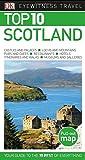Top 10 Scotland (Dk Eyewitness Top 10 Travel Guide)
