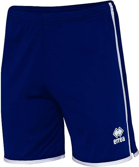 Errea Bonn Panta AD Azzurro// Bianco Size M