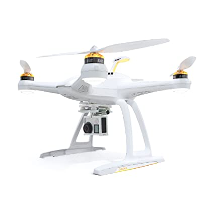 ChromaTM Bind N Fly Drone With GoPro Ready Fixed Camera