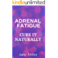 Adrenal fatigue: Reset your Energy,Reduce Stress, Boost Energy,Balance your Hormones and Boost your Serotonin