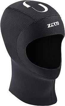 Amazon.com: ZCCO - Capucha de buceo de neopreno de 0.118 in ...