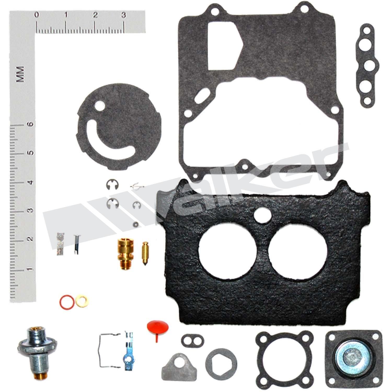 Walker Products 15654 Carburetor Kit