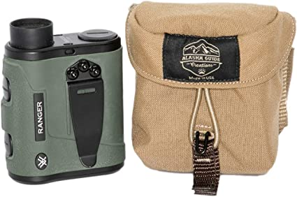 Alaska Guide Creations Rangefinder Pouch