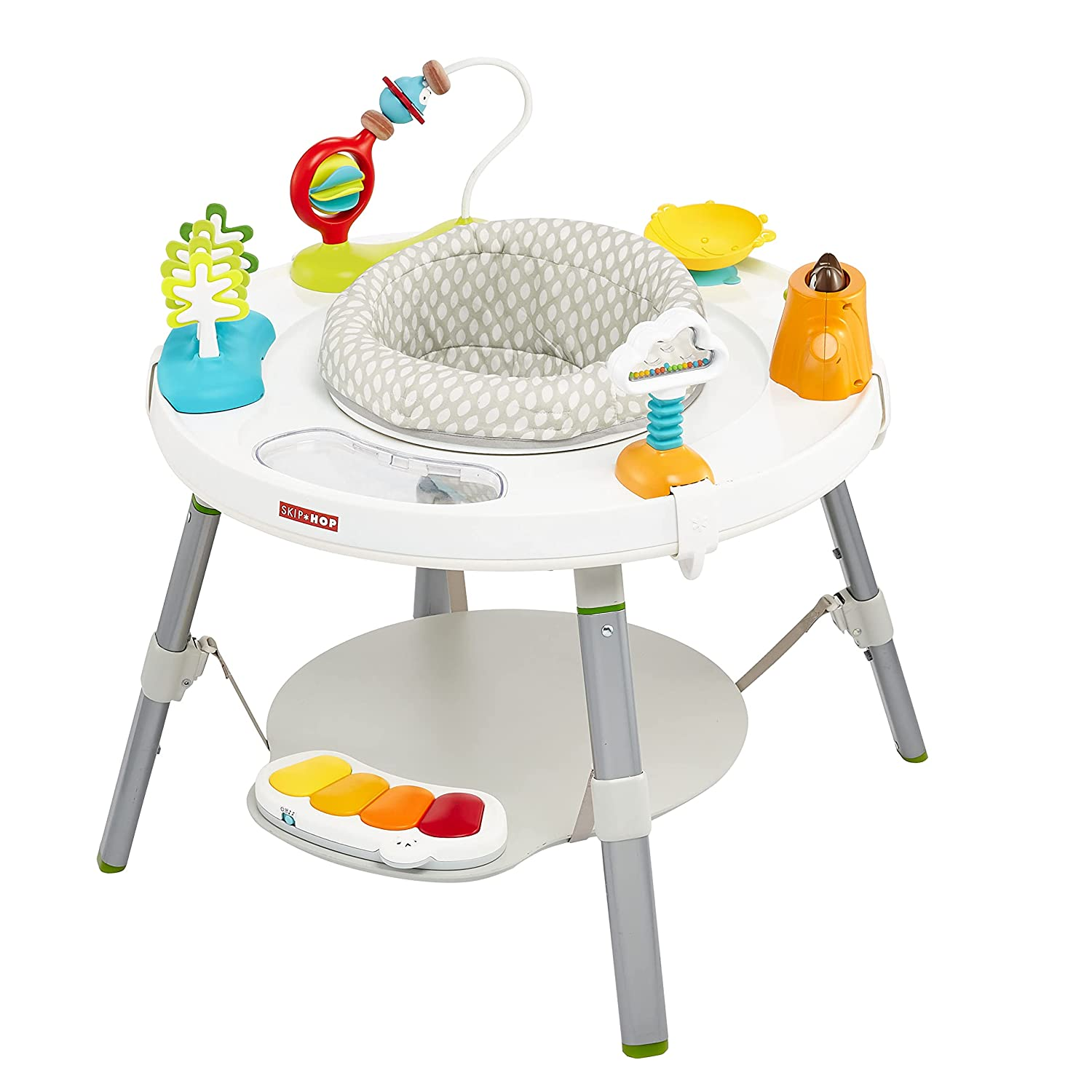Cheap Limited price sale Skip Hop Baby Activity Center: Play Center Interactive with 3-St