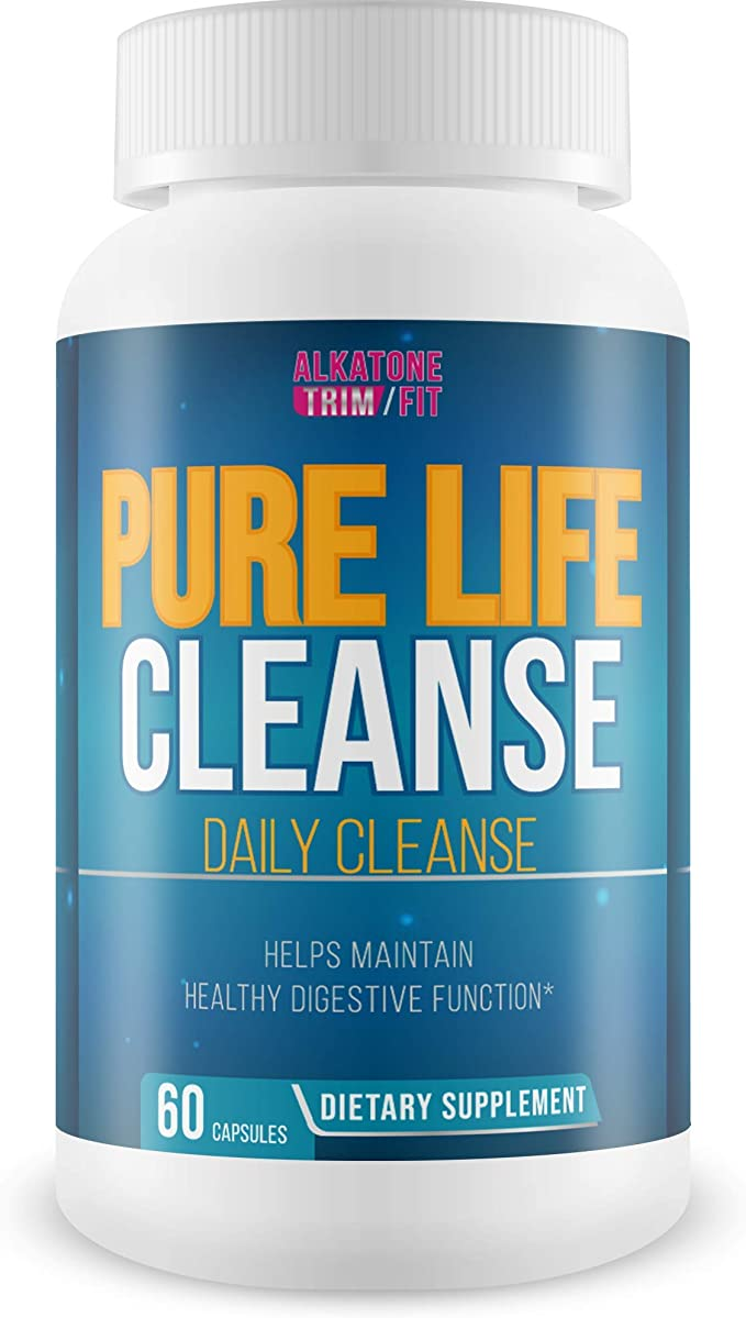 life pure cleanse