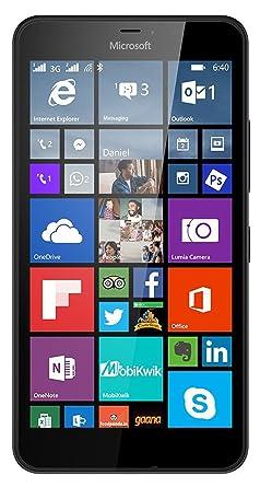 Amazon Com Lumia Xl Windows Smartphone With Camera