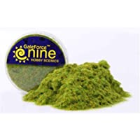 Gale Force Nine - Hobby Round: Green Static Grass - FWGFS001, Various