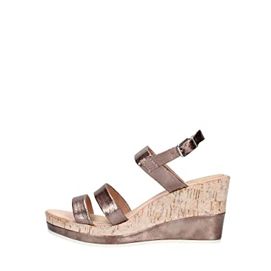 hot sale online b82d8 63bff MARCO TOZZI Damen Sandaletten Da.-Sandalette 2-2-28357-20 ...