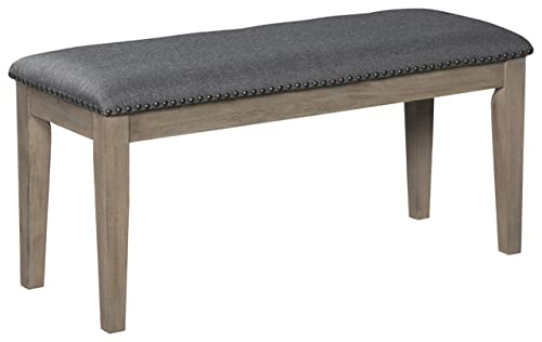 Signature Design Dining Room Bench