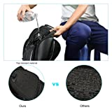 Motorcycle Tank Bag, Water Resistant with Super