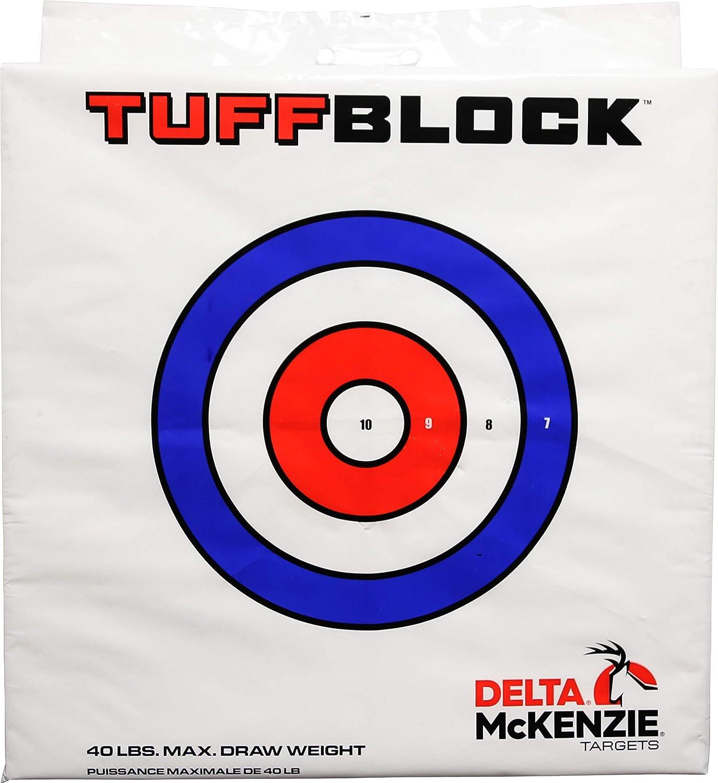 Mckenzie Tuff Block Game Shot Archery Target