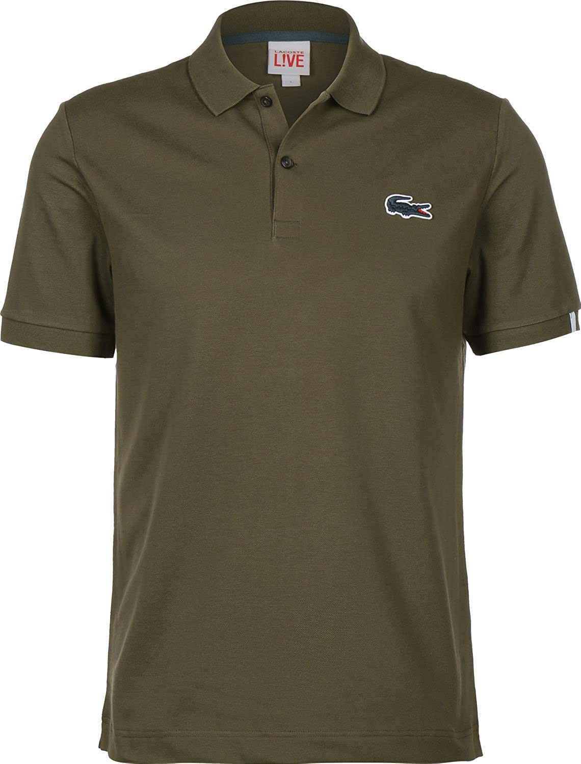Lacoste Polo Live PH8391 Verde x-Small Verde: Amazon.es: Ropa y ...