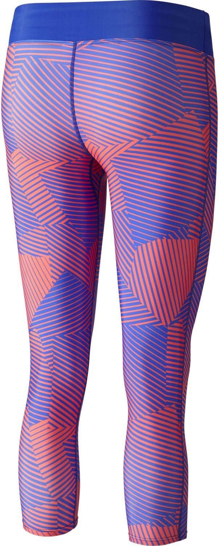 Mizuno Drylite Core 3//4/Wos Leggings de Course pour Femme