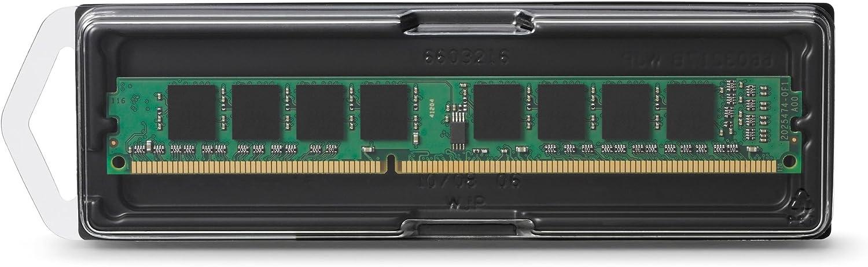 Kingston KVR13N9S8/4 - Memoria RAM de 4 GB (PC3-10600, 240 pines ...