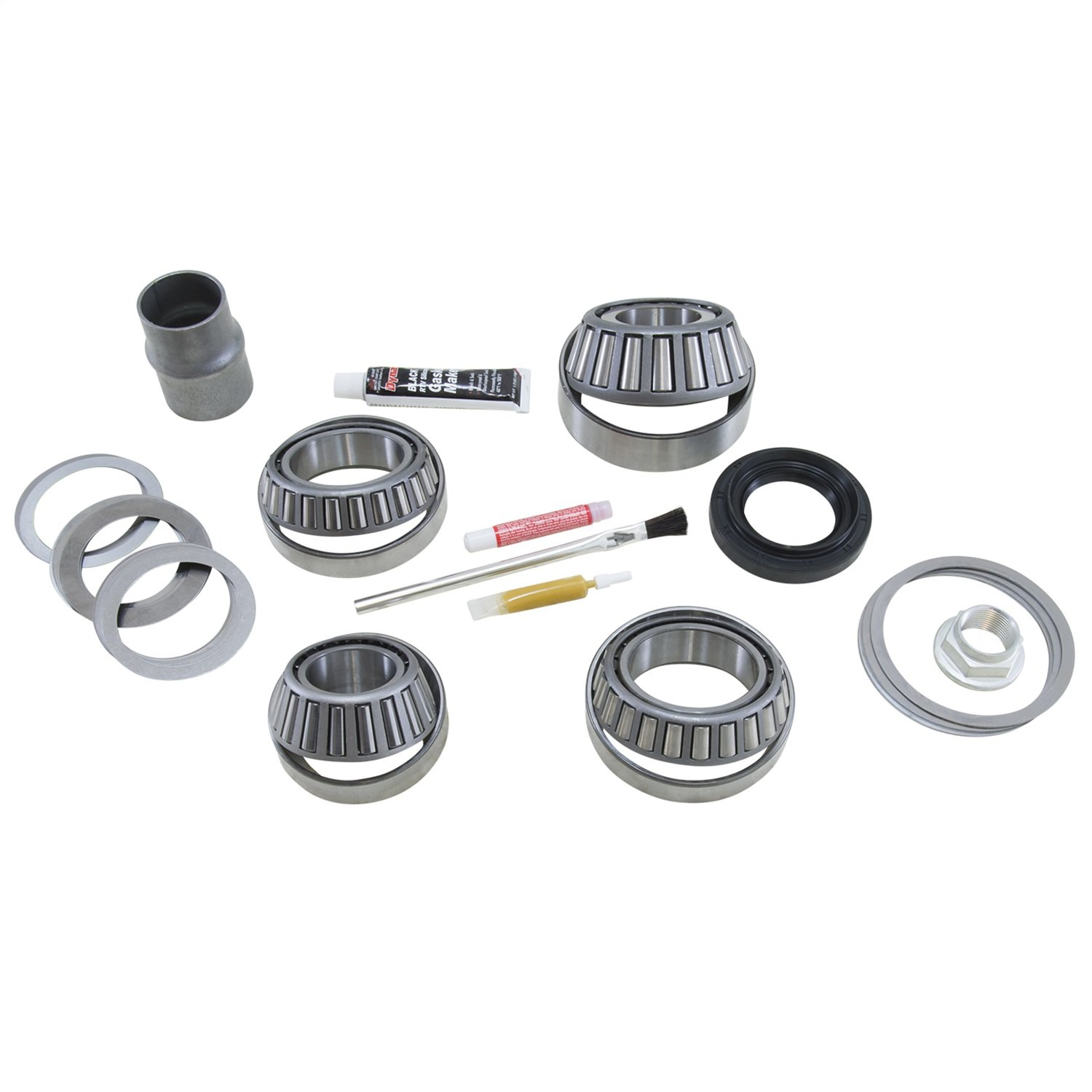 Yukon YKT100 Master Overhaul Kit for Toyota Tacoma