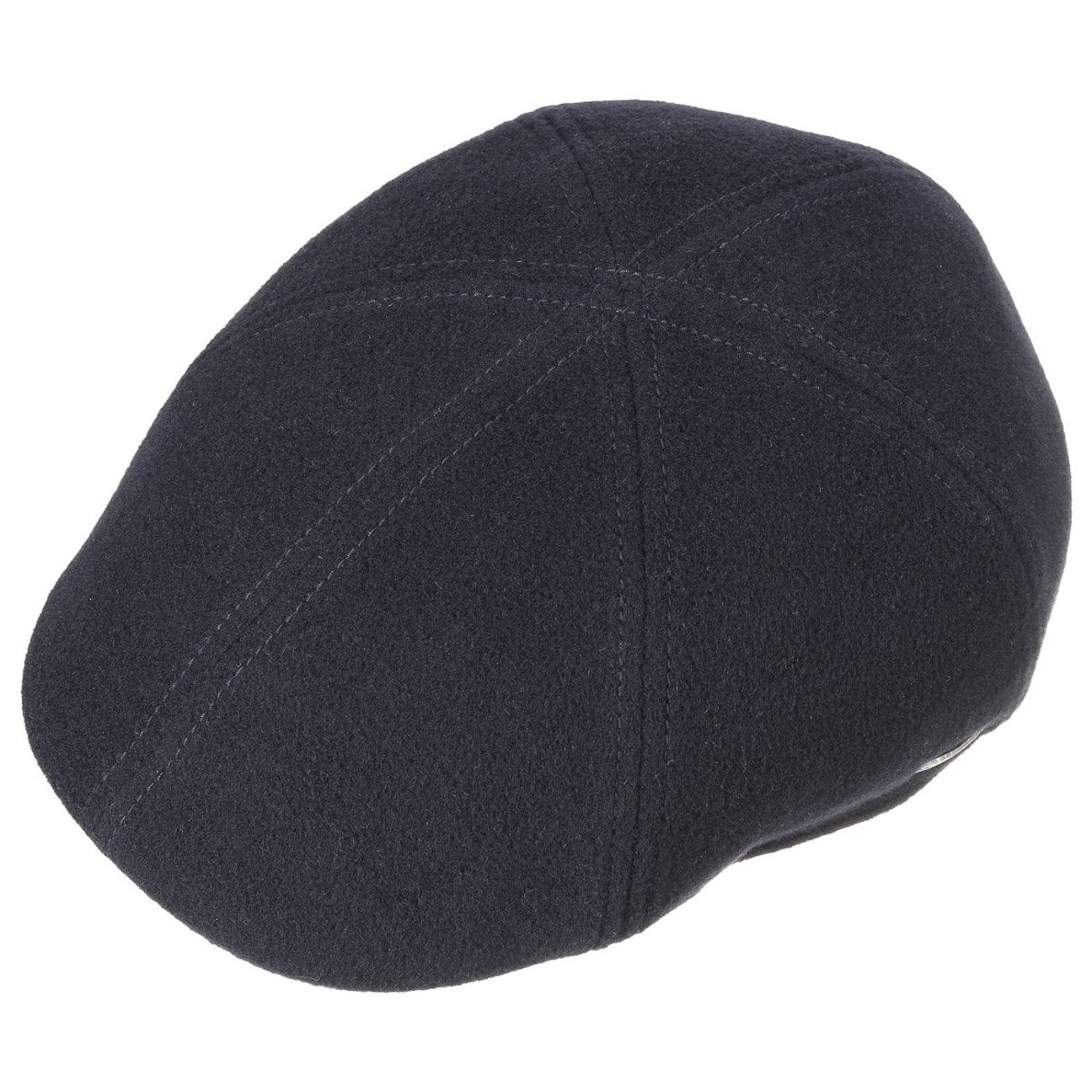 Stetson Mens Texas Wool/Cashmere Driver Cap at Amazon Mens Clothing store: