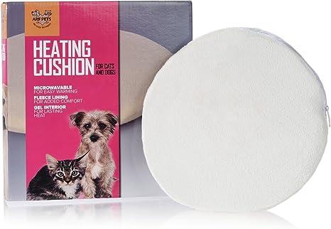 Amazon.com: ARF mascotas Pet Almohadilla de calefacción para ...