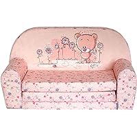 Fortisline Sweet Bear W386_ 04 - Mini sofá