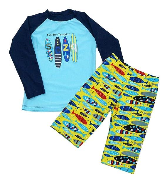 Zhiwei Station FIRE Dragon Ball Swim Trunks Beach Workout Shorts for Teen Big Boys