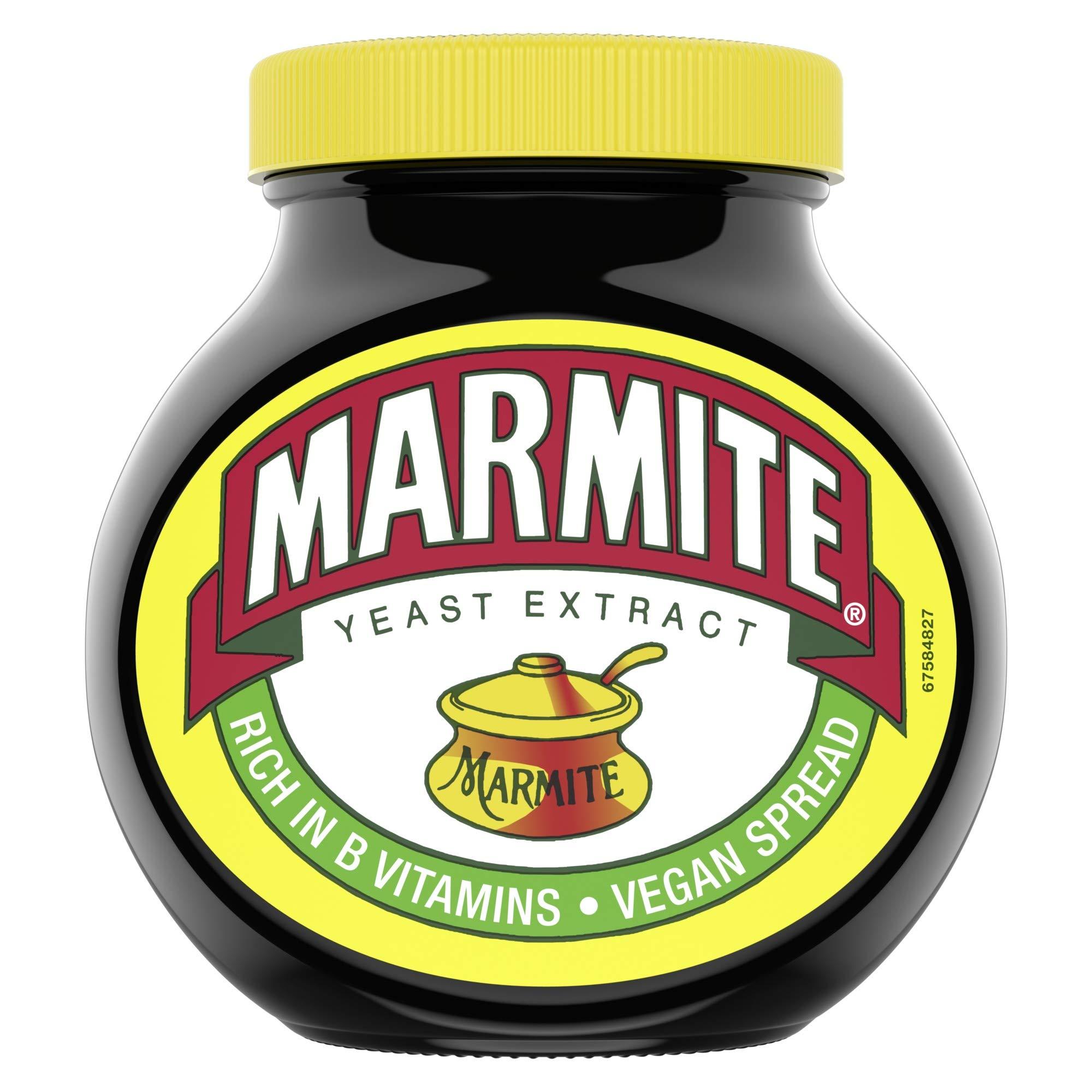 Marmite Spread Rich and Delicious Taste, 500g