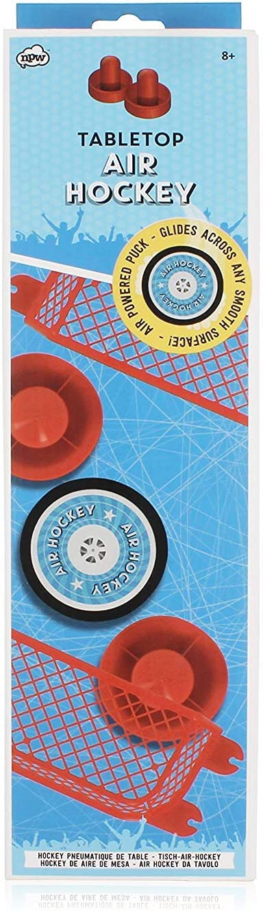 Npw- Table Air Hockey, Color none (NPW70323)