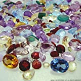 200+ Carats Mixed Gem Natural Loose Gemstone Mix Lot Wholesale Loose Mixed Gemstones Loose Natural Wholesale Gems Mix, Mix Gems, Mixed Gemstone. Beverly Oaks Certificate of Authenticity