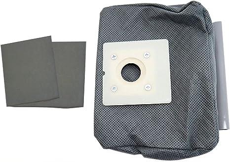 Fagor Consejo de 313 textil bolsas de aspiradora reutilizable para ...